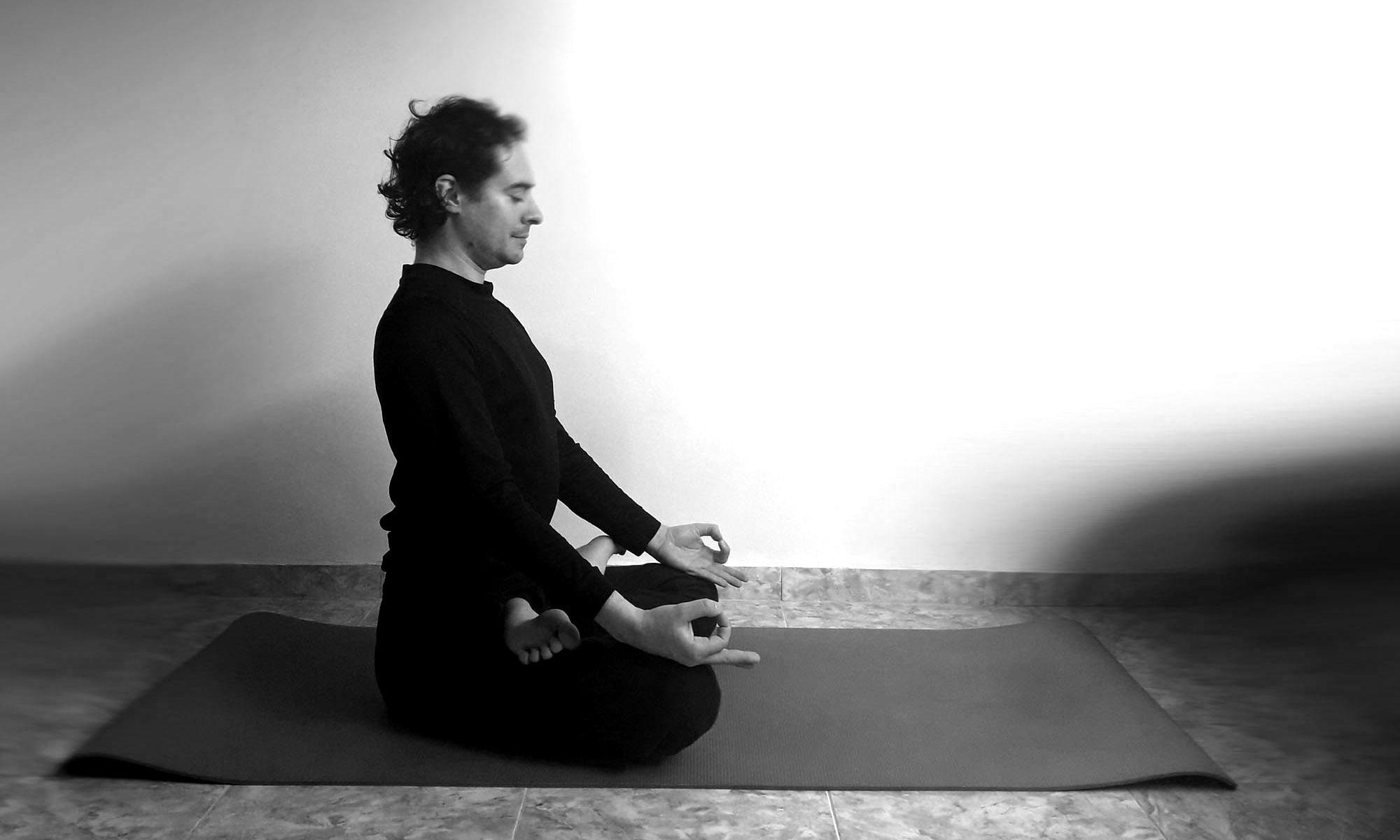 Meditación en Bahía Blanca